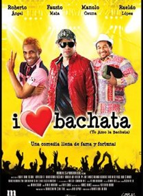 "i Love Bachata pelicula ""Completa""2012FULL MOVIE HD"