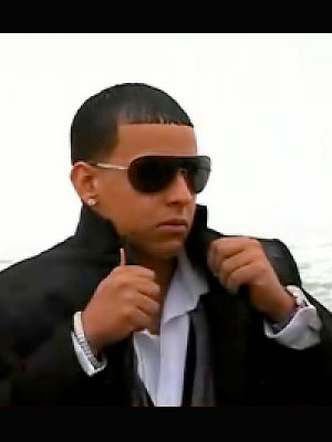video perreo daddy yankee: