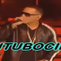 Daddy Yankee (Limbo) @ Premios Billboard 2013